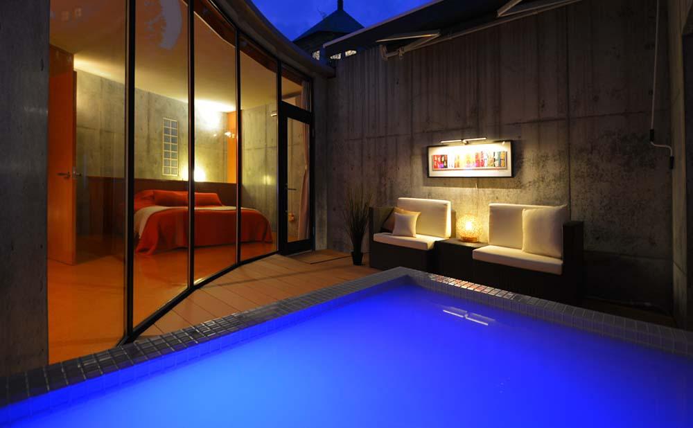 フラット館(亜麻色)の風呂
